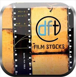 Digital Film Tools FilmStocks 3.0