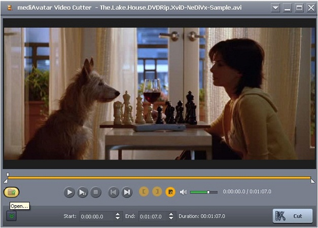 mediAvatar Video Cutter 2.2.0.20170209 Multilingual