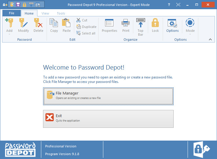 Password Depot 10.5.3.0 Multilingual