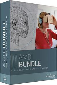 Noise Makers Ambi Bundle HD v1.0 WiN