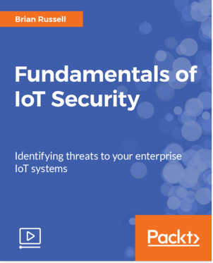 Fundamentals of IoT Security