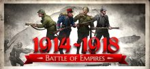 Battle of Empires 1914 1918 Honor of the Empire-PLAZA