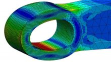 SOLIDWORKS: Simulation for Finite Element Analysis