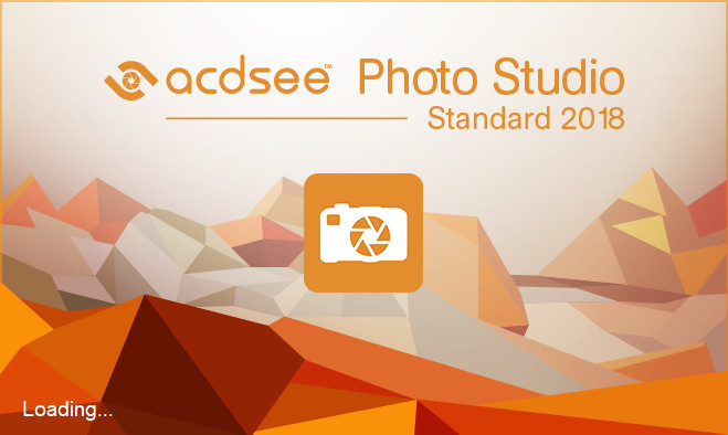 ACDSee Photo Studio Standard 2018 v21.1 Build 791