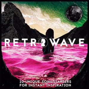 Cavaricci Records Retrowave WAV