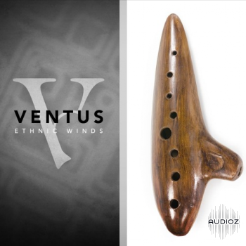 Impact Soundworks Ventus Ethnic Winds Ocarinas KONTAKT-SYNTHiC4TE screenshot
