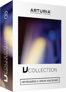Arturia V Collection 6 v6.0.1 WiN