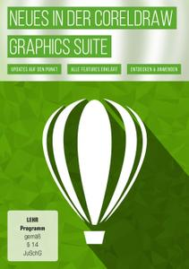 Neues in der CorelDRAW Graphics Suite