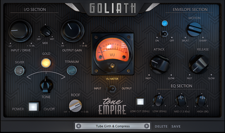 BeatSkillz Tone Empire Goliath v1.0.0 WiN