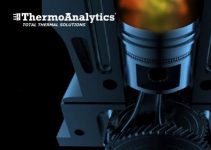 ThermoAnalytics TAITherm 12.5.1 Win/Linux