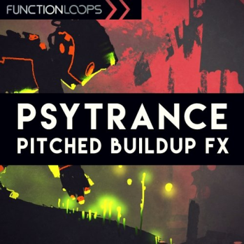 Function Loops Psytrance Pitched Buildup FX WAV-DISCOVER screenshot