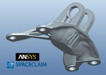 ANSYS SpaceClaim 2018 v19.2