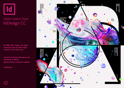 Adobe InDesign CC 2018 v13.0.1.207 Proper macOS