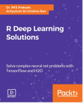 R Deep Learning Solutions