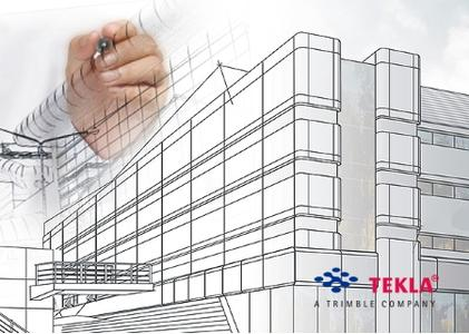 Tekla Structures 2017 SP6 Update Only