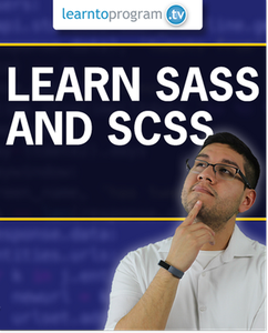 Learn SASS and SCSS