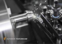 Autodesk FeatureCAM 2019 x64