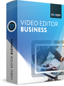 Movavi Video Editor Business 14.3.0 Multilingual