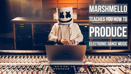 Marshmello Teaches You to Produce Alone