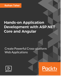 Hands-on Application Development with ASP.NET Core and Angular