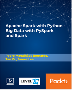 Apache Spark with Python - Big Data with PySpark and Spark