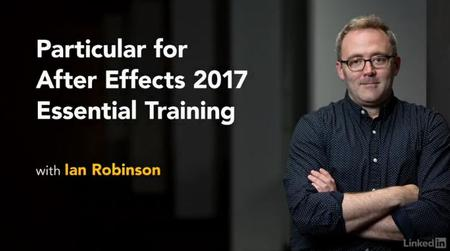 Particular 3 for After Effects Essential Training