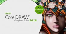 CorelDRAW Graphics Suite 2018 v20.1.0.708 Win x64