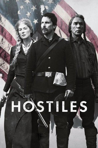 Hostiles.2017.720p.BluRay.x264-GECKOS