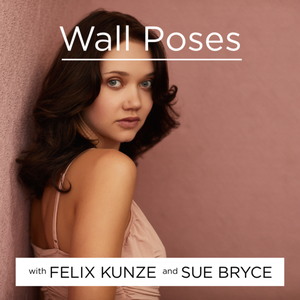 The Portrait Masters - Wall Poses