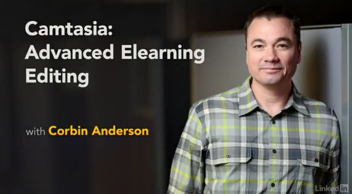 Camtasia: Advanced Elearning Editing