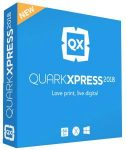 QuarkXPress 2018 v14.0 Multilingual macOS