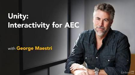 Unity: Interactivity for AEC
