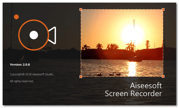 Aiseesoft Screen Recorder 2.0.8 Multilingual