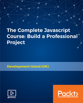 The Complete Javascript Course: Build a Professional Project