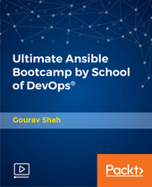 Ultimate Ansible Bootcamp by School of Devops®