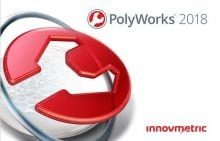 PolyWorks Metrology Suite 2018 IR3.1 x32/x64