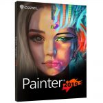 Corel Painter 2019 v19.0.0.427 Win/Mac