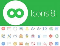 Icons8 5.6.5 MacOS