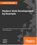 Modern Web Development by Example