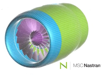 MSC Nastran 2018.0.1 with Documentation