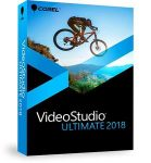 Corel VideoStudio Ultimate 2018 v21.3.0.141 x64 Win