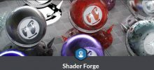 CGCookie – Shaderforge (Blender Cycles)