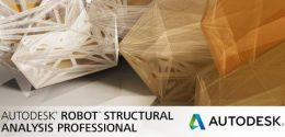 Autodesk Robot Structural Analysis Professional 2019.1 x64 Multilingual