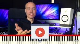 Professionalcomposers How To Compose Uplifting Corporate Music TUTORiAL