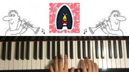 Amosdoll Music Piano From Zero To Pro Beginner Essentials To Play Piano TUTORiAL