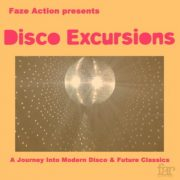VA - Disco Excursions Vol.1 (2018) MP3