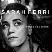 Sarah Ferri - Strings Sessions (2018) [Official Digital Download]
