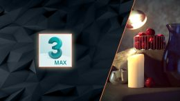 3ds Max Mastery in 7 Hrs – Project Based Intro for Beginners