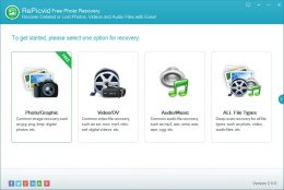 Gihosoft RePicvid Free Photo Recovery 2.5.0